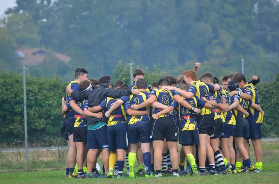 U16 FTGI Ghibellini – Modena