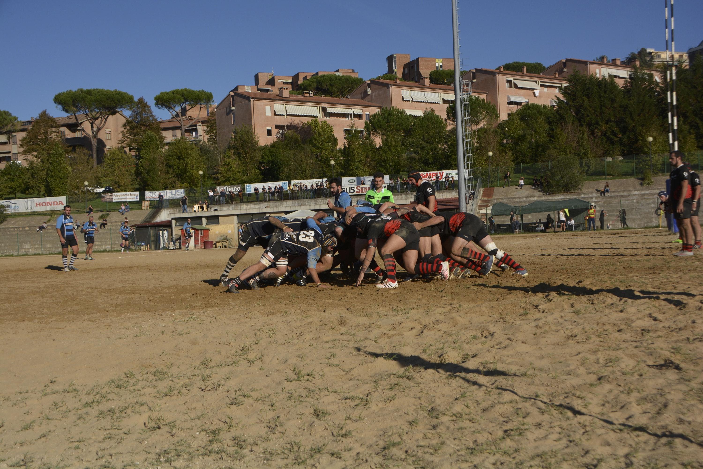 Banca CRAS CUS Siena non stecca contro la squadra dell'ex Biagioli