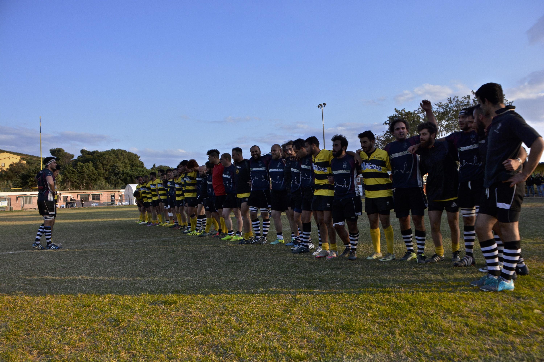 Storica Vittoria del Banca CRAS CUS Siena sul campo di Piombino….