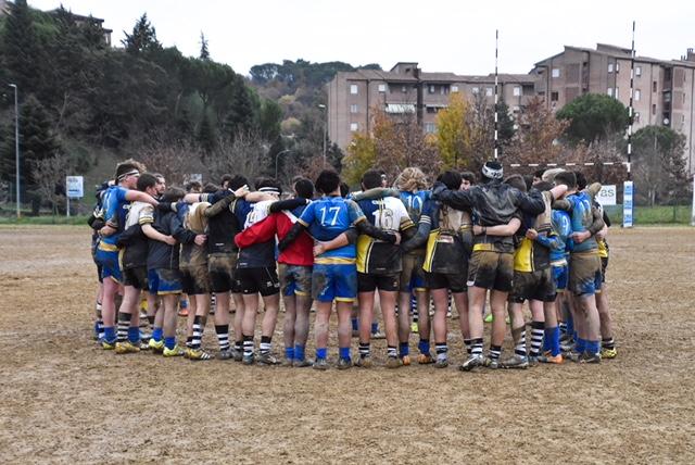 Under 18 FTGI Ghibellini Titani