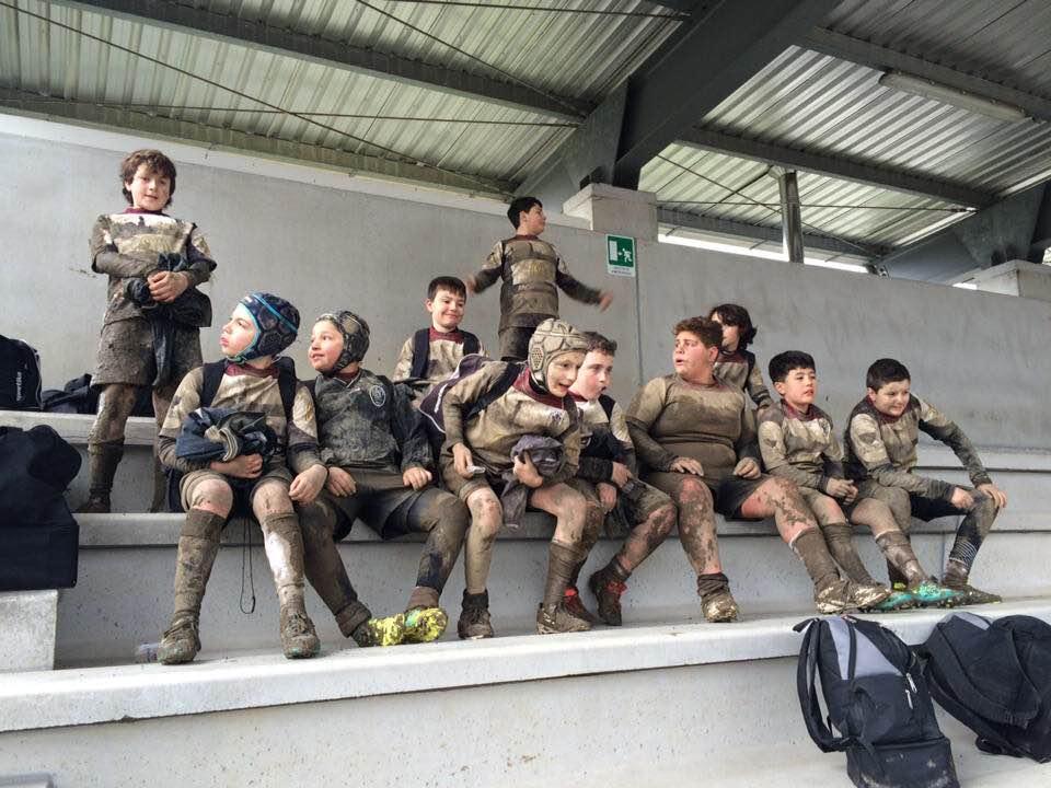 U12 Torneo Città di Arezzo