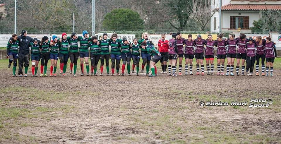 Coppa Italia Femminile V° giornata a Prato