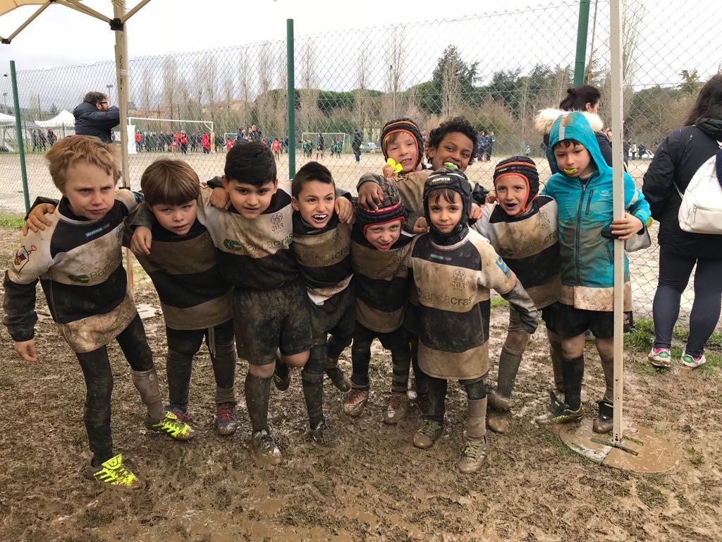 U8 Torneo Città di Arezzo