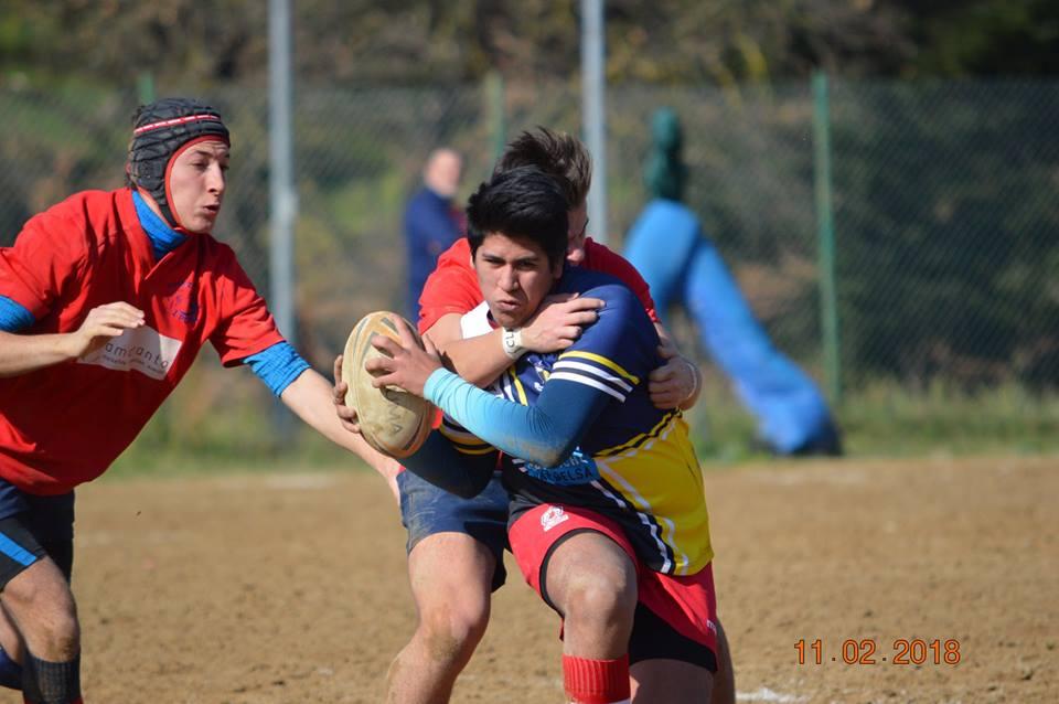 U16 FTGI Ghibellini 1 – Puma Bisenzio