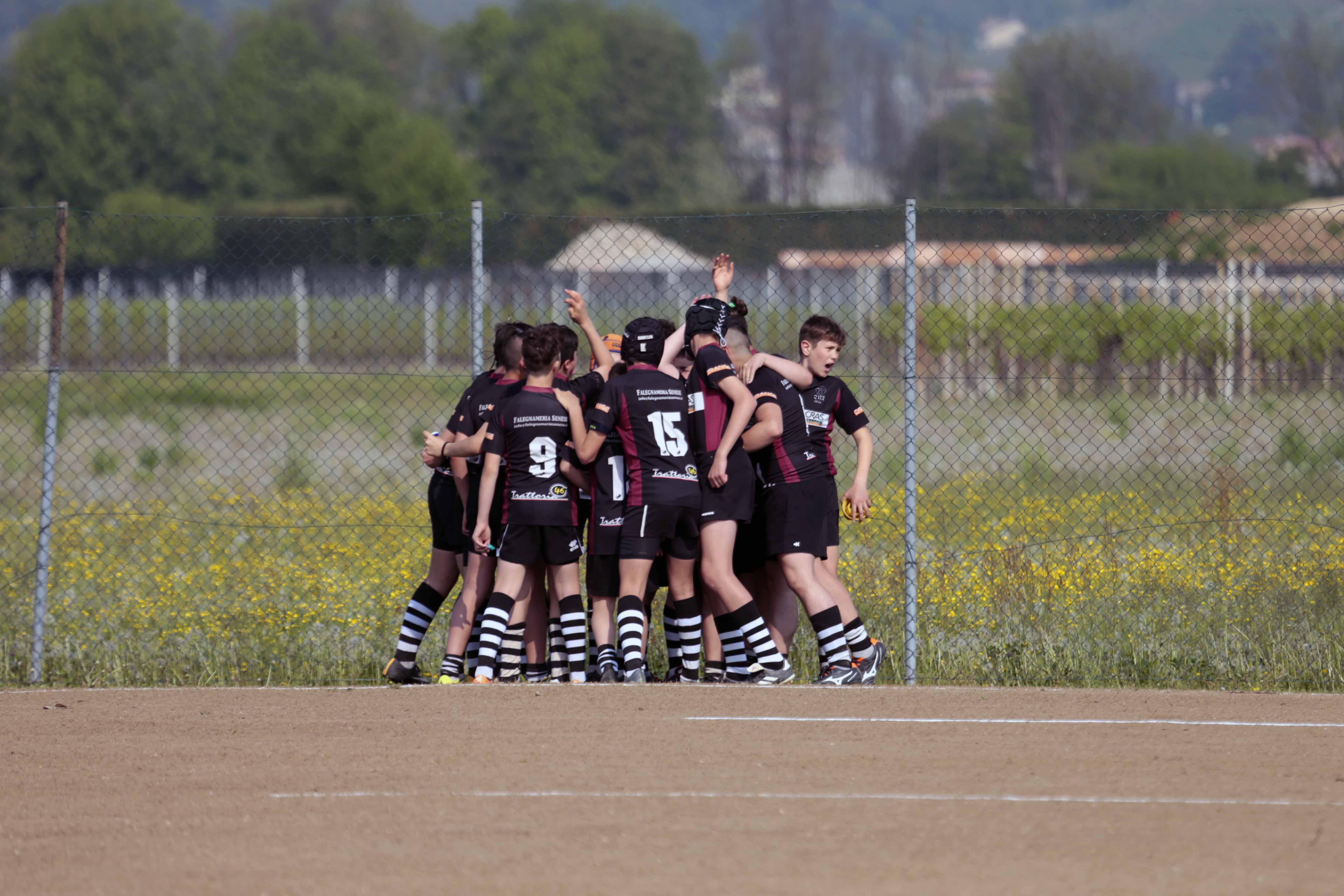 Under 14 Torneo Pieve Di Soligo