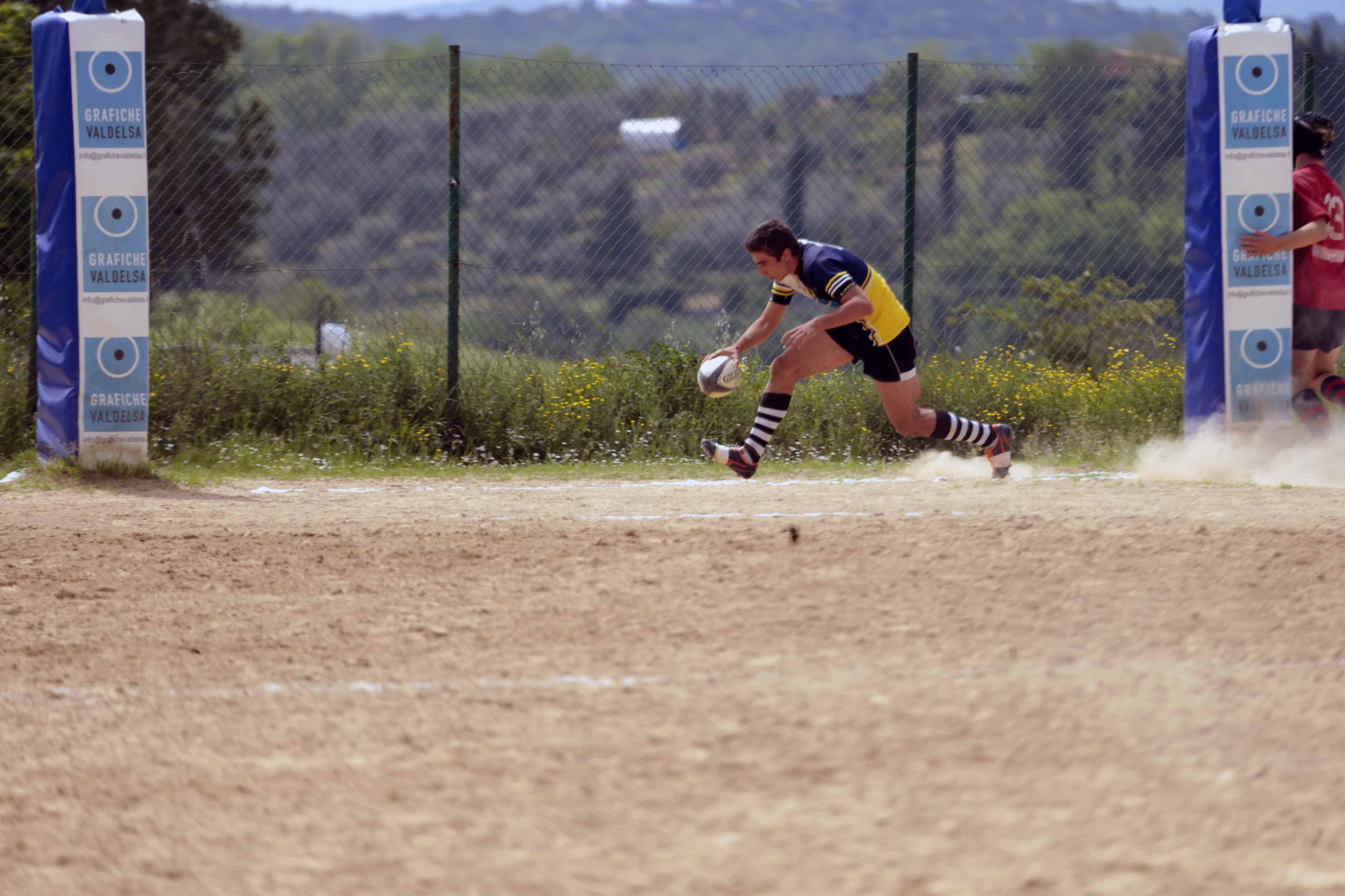 Grafiche Valdelsa FTGI Ghibellini – Imola Rugby
