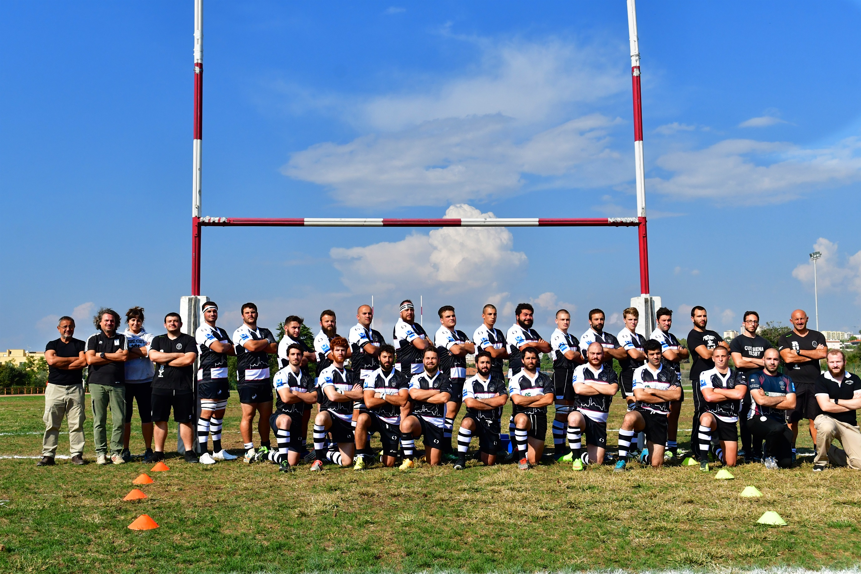 Serie B Livorno – Banca CRAS Cus Siena  Rugby