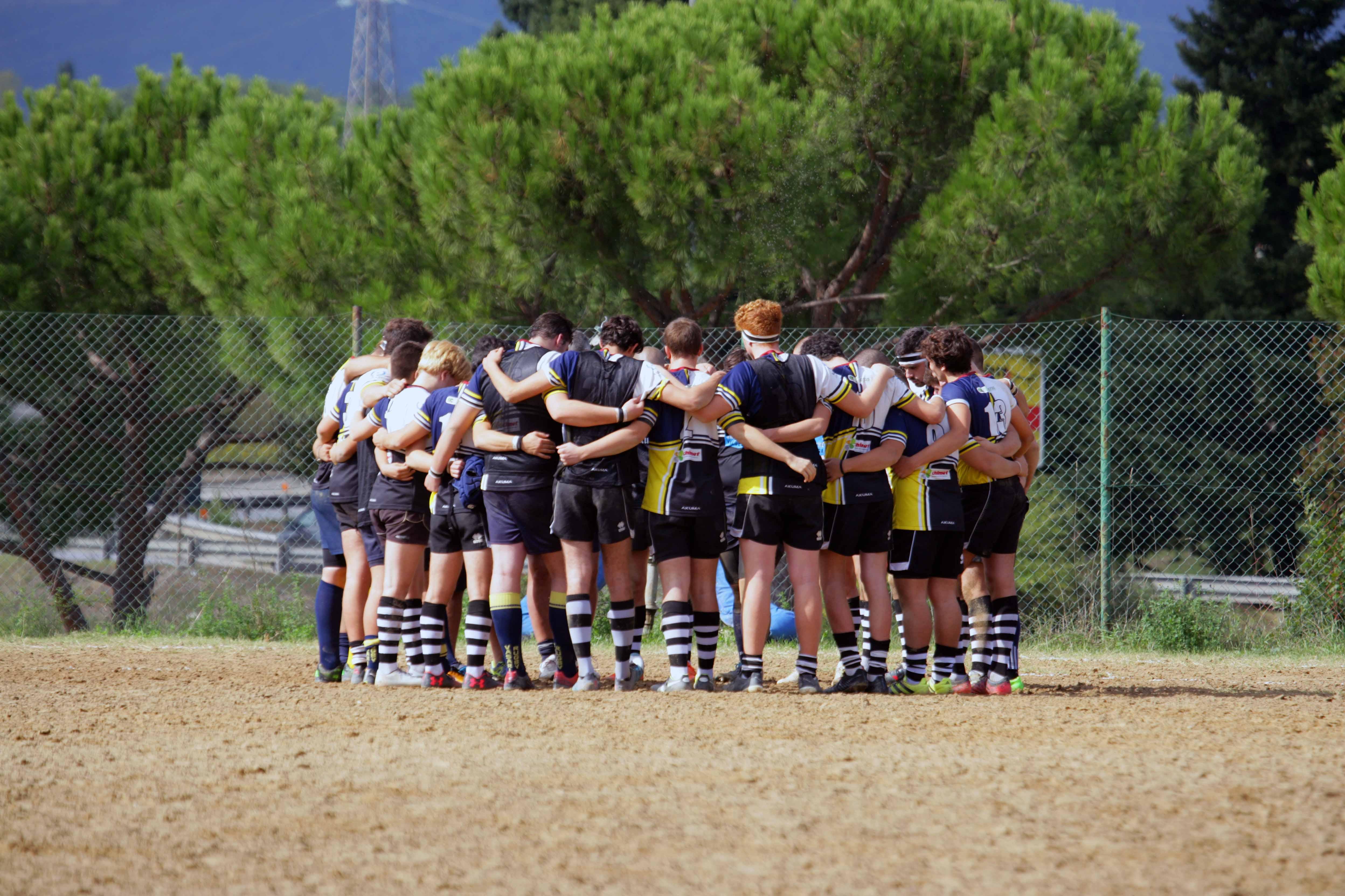 U18 FTGI Ghibellini Grafiche Valdesa – Mascalzoni Del Canale