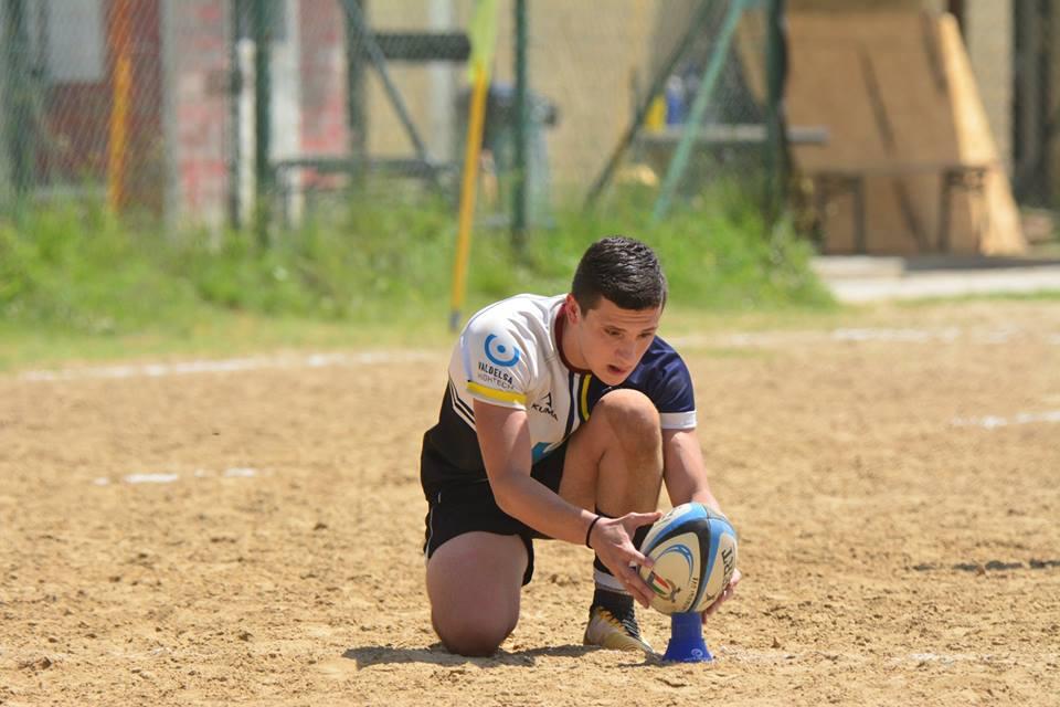 Filippo Bartolomucci convocato in Nazionale Under 18