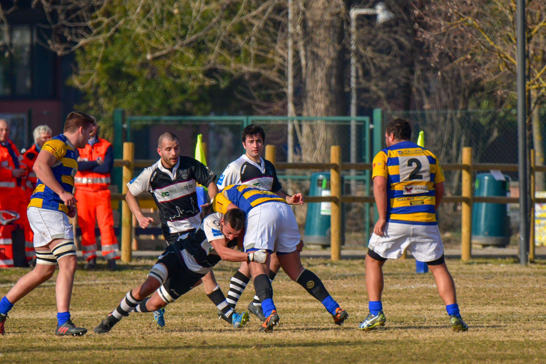 Banca CRAS CUS Siena sconfitto a Parma dopo una partita giocata solo a tratti.