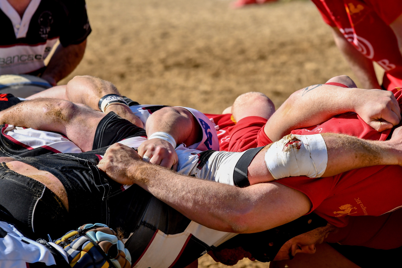 Il Banca CRAS CUS Siena prova a rovinare la festa al Romagna Rugby che sale in prima posizione.