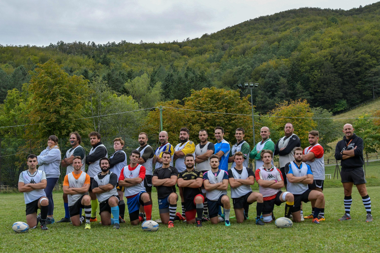 La stagione del rugby senese è ormai ripresa…