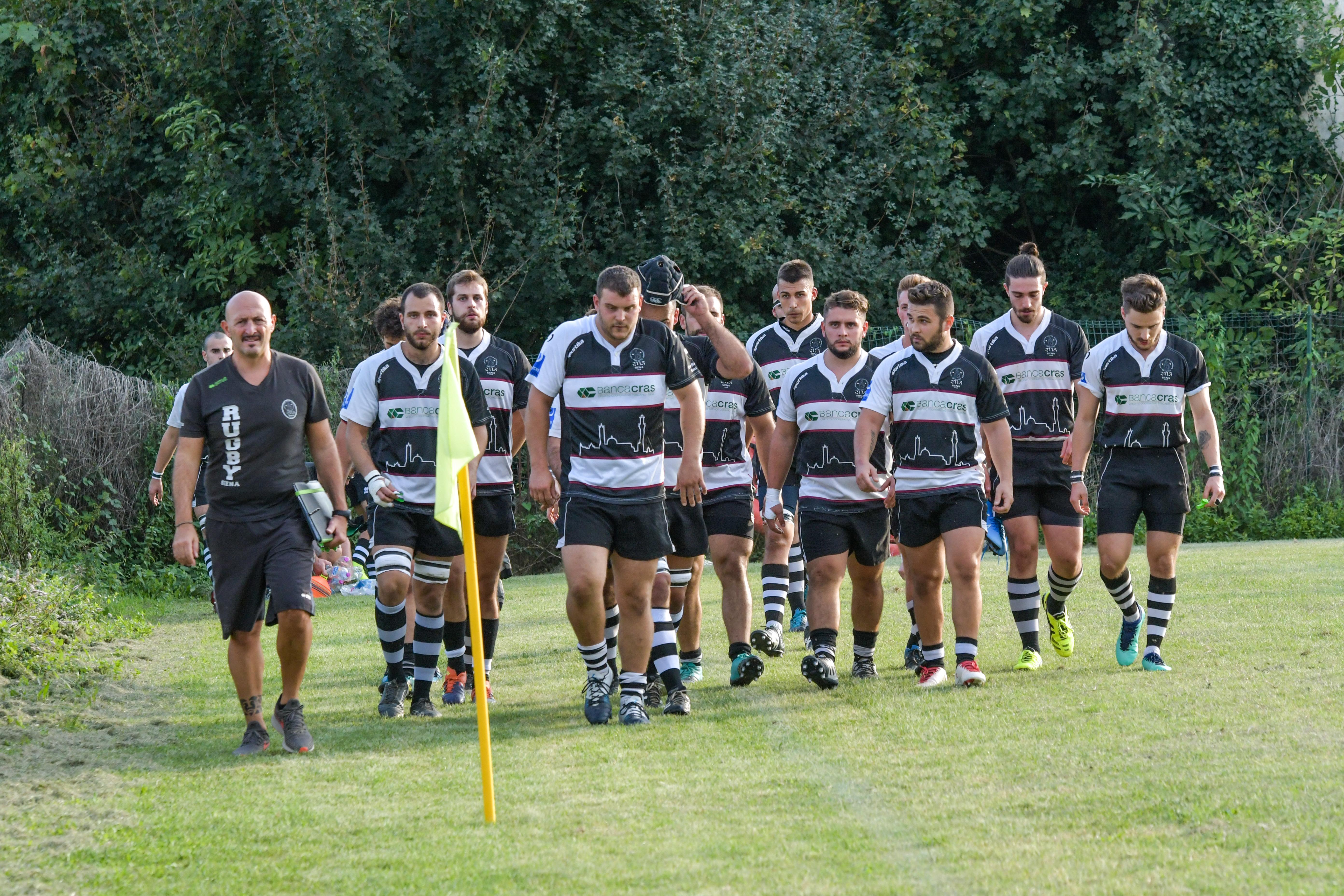 Cus Siena Rugby vincitore del torneo di Arezzo dedica la vittoria a Mariolino Biagini