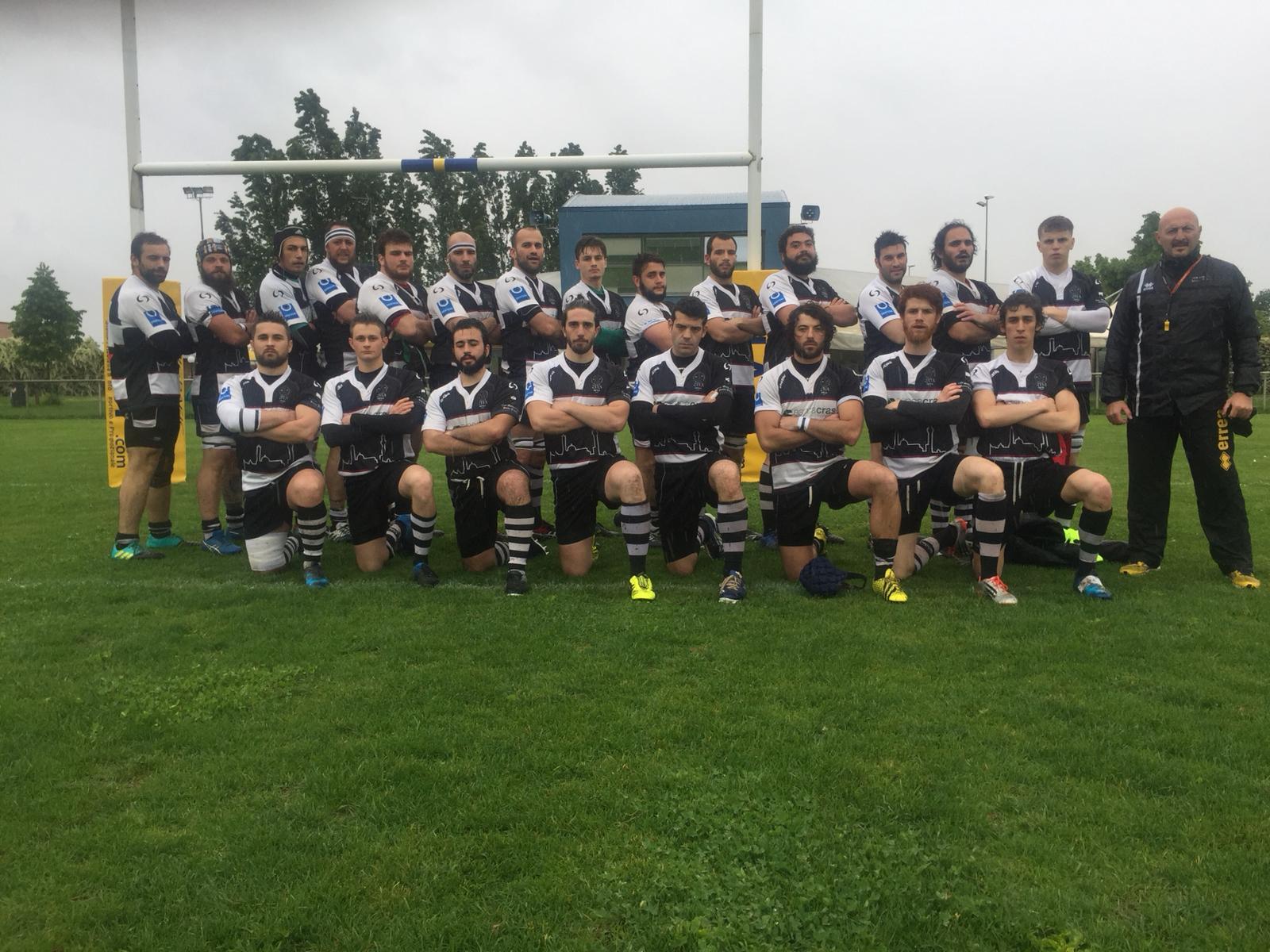 Ultima di campionato per il Banca CRAS Cus Siena Rugby
