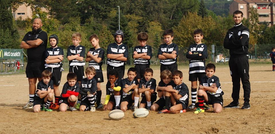 Under 10 CUS Siena Concentramento a Siena