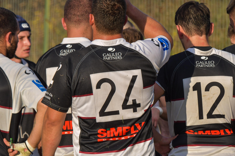 Domenica inizia il campionato di Rugby